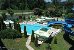Pegasus Hotel http://www.clubhotelpegasus.hu/